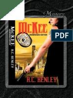 A. C. Henley - [McKee 1] McKee - Unabridged