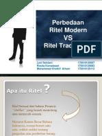 PPT RITEL