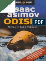 [Robots & Aliens 01] Kube-McDowell, Michael P. - Odisea [9953] (r1.1 Jdricky)
