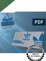 Adidas - informatica