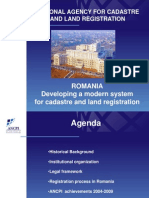 ANCPI General Presentation 26.03.2012 Warsaw