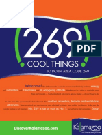 269 Cool Things 2012 Edition