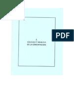 Cap. 2 Calculo y Analisis