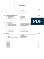 Pta guideline