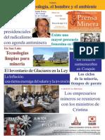 Prensa Geo Minera 173