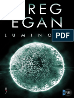Luminoso - Greg Egan