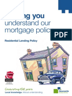 Lending Policy