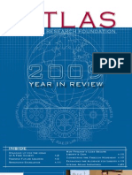 Atlas Year in Review 2009