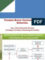 Modelos de Intervencion Tbsc