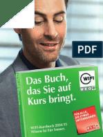 WIFI Tirol Kursbuch 2014 15