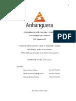 Avaliação Final de Análise de Investimentos.doc
