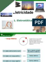 05 Eletrostatica-carga-eletrica Omar v3