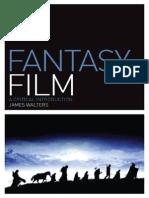 Fantasy Film a Critical Introduction (Film Genres)