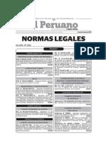 Normas Legales 05-05-2014 [TodoDocumentos.info]