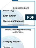 14- Project Planning & Acquisition