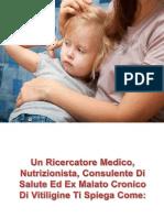 Vitiligine Cause, Vitiligine Bambini, Micropigmentazione Vitiligine