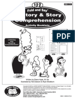 Story Compfold and play
