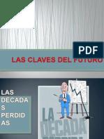 Las Claves Del Futuro