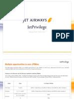 jet privilege
