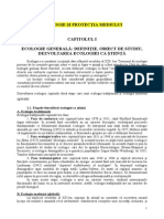 ECOLOGIE 2013 Note de Curs(1)