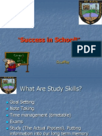 donabate community college study skills pp  1
