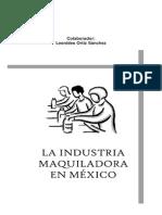 15 Industria Maquiladora(1)
