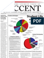 Accent, Nov. 9, 2009 Issue