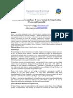 EVENTO_Processo Produtivo e Produção de Aço a Inserção Do Grupo Gerdau