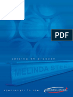 Catalog Steel