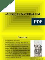 Am Naturalism