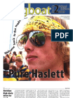 9.18.2009 Haslett High School