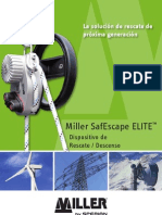 Miller Safescape Elite