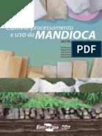 Cart Ilha Mandioca 2013