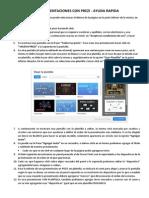 Crear Presentaciones Con Prezi - 2014 - Copia