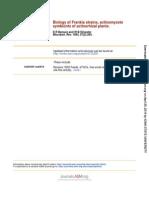 Microbiol. Rev. 1993 Benson 293-319