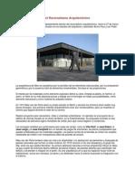 Mies Van Der Rohe y El Racionalismo Arquitectónico