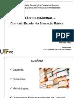 Gestão Educacional II