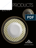 Dudson New Product INT APRIL 2014