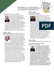 Agenda / Bios Minneapolis 2014