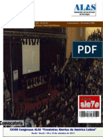 BoletinALAS 7 - Noviembre de 2009