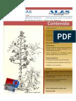 BoletinALAS 9 – Marzo de 2010