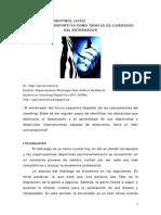 El coaching deportivo como técnica de liderazgo de entrenador - Alejo García Naveura.pdf