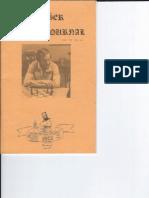 Hoosier Chess Journal Vol. 4, No. 4 Jul - Aug 1982