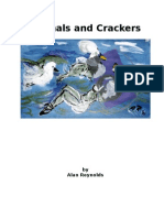 Animals and Crackers