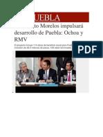 02-05-2014 Milenio.com - Gasoducto Morelos impulsará desarrollo de Puebla, Ochoa y RMV.pdf