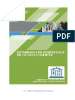 s.3.-Estándares de Competencia en Tic Para Docentes
