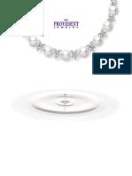 Provident Jewelry Brochure 2009