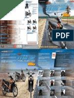 New Lagenda 115Z Brochure