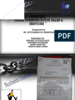 Ppt Company industry