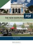 The New Barn-Raising